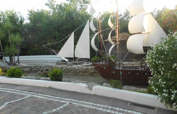 фотографии отеля Residence Piccolo изображение №3