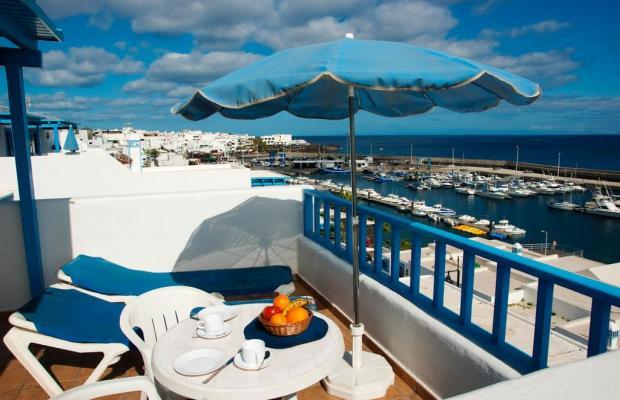 фото отеля Apartamentos Agua Marina изображение №45
