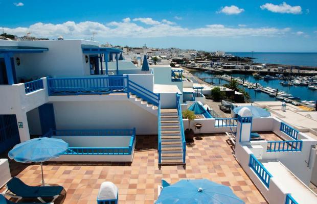 фото отеля Apartamentos Agua Marina изображение №37