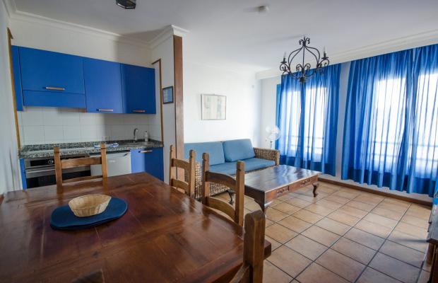 фотографии отеля Apartamentos Agua Marina изображение №19