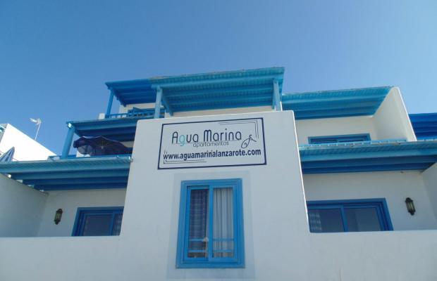 фото отеля Apartamentos Agua Marina изображение №13