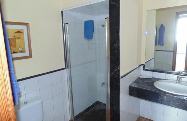 фотографии отеля Apartamentos Agua Marina изображение №11