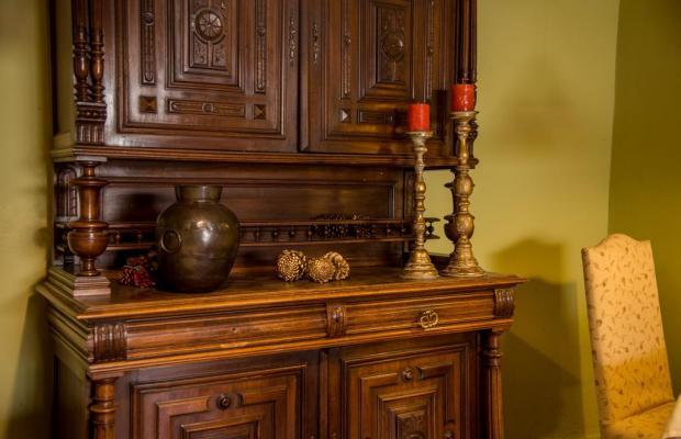 фотографии отеля Posada Dos Orillas изображение №35