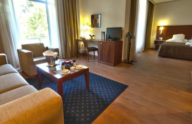 фото Sercotel Hotel Los Llanos изображение №26