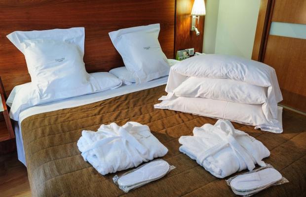 фото Sercotel Hotel Los Llanos изображение №2