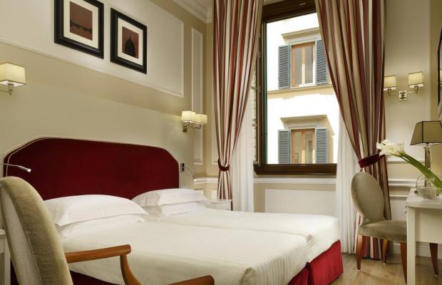 фотографии отеля Hotel Calzaiuoli изображение №11