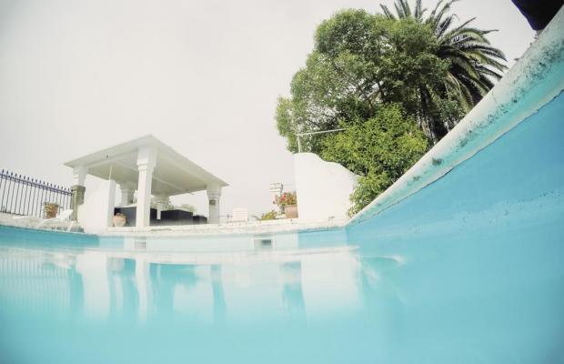 фотографии отеля Hotel Rural El Vaqueril изображение №19
