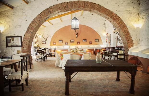 фотографии отеля Hotel Rural El Vaqueril изображение №15
