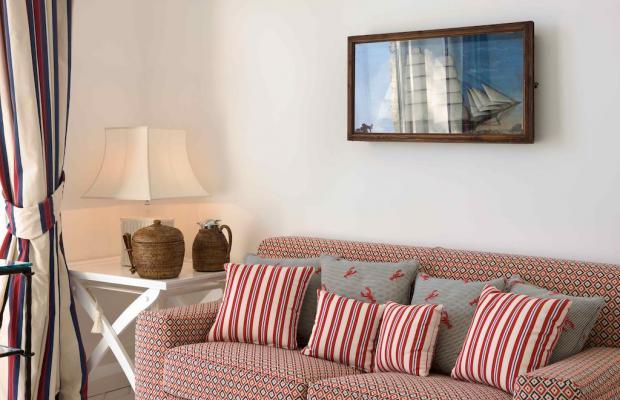 фотографии отеля Villa TreVille изображение №7