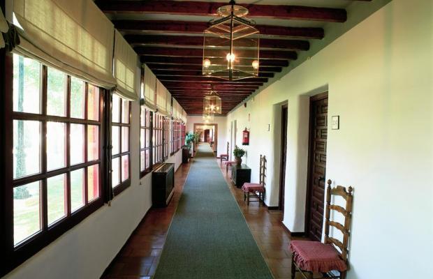 фотографии отеля Parador de Albacete изображение №51