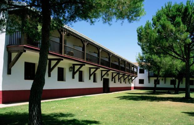 фотографии Parador de Albacete изображение №48