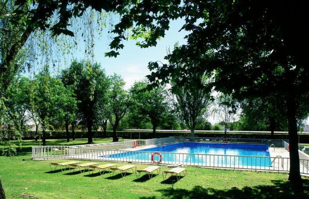 фото отеля Parador de Albacete изображение №45