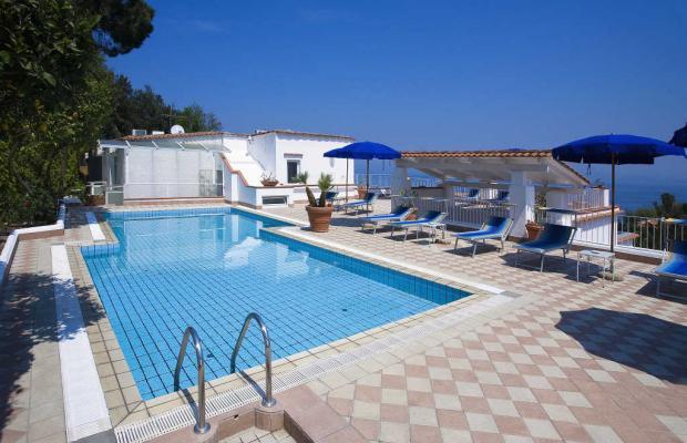 фото отеля Villa d'Orta изображение №1