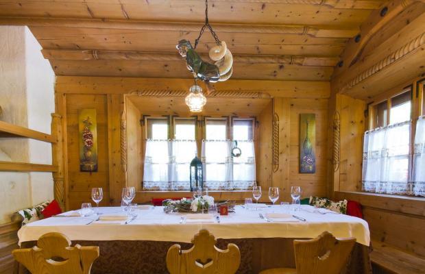 фото отеля Hotel Edelhof изображение №37