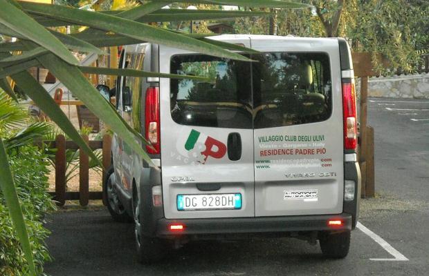 фото отеля Villaggio Club Degli Ulivi изображение №9