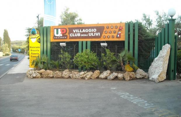 фотографии Villaggio Club Degli Ulivi изображение №4