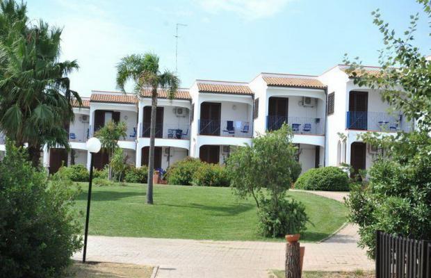 фото отеля Hotel Club Santa Sabina изображение №25