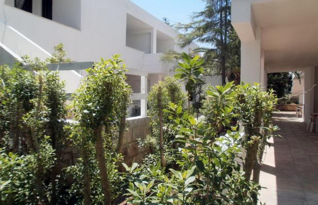 фото отеля Villaggio Gallo (Residence Gallo) изображение №25