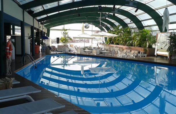 фотографии отеля Arrecife Gran Hotel & Spa изображение №63