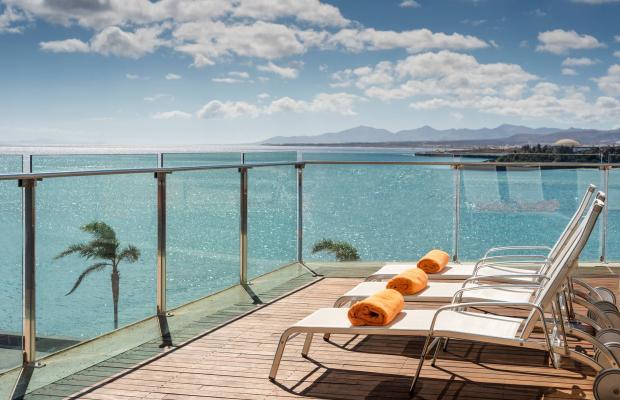 фотографии отеля Arrecife Gran Hotel & Spa изображение №59