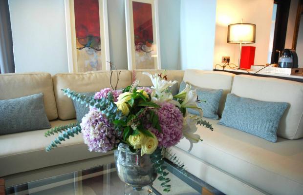фото отеля Arrecife Gran Hotel & Spa изображение №53