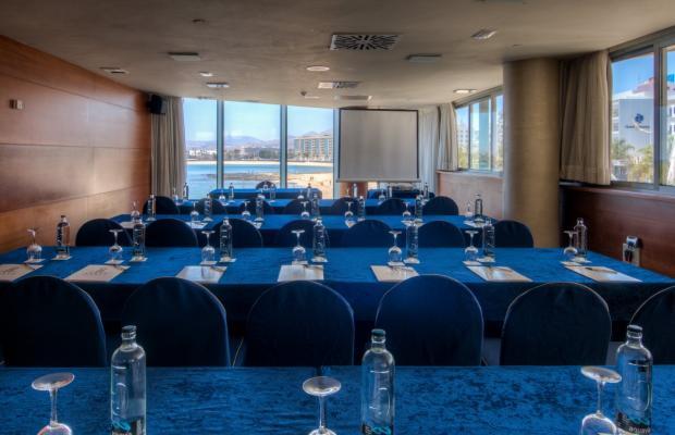 фотографии Arrecife Gran Hotel & Spa изображение №12