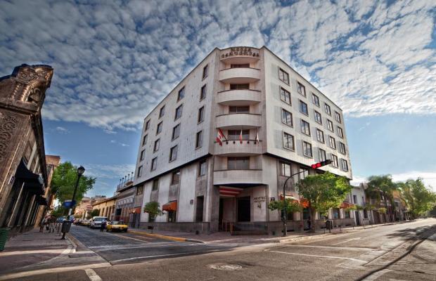 фото отеля Cervantes изображение №1