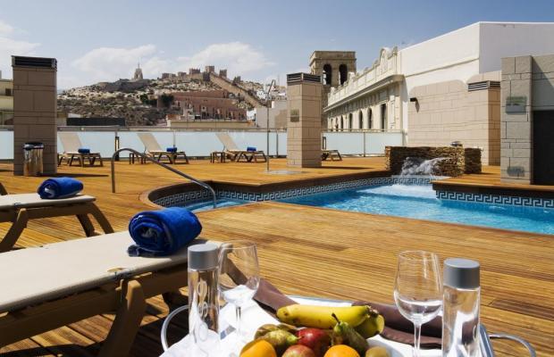 фото отеля Marriott AC Hotel Almeria изображение №25