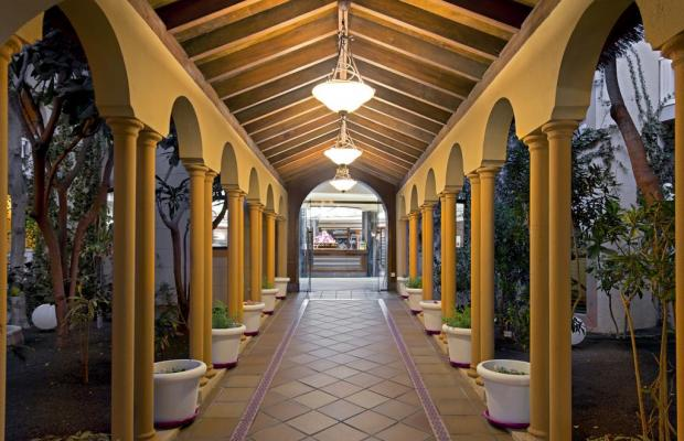 фото отеля Elba Lucia Sport & Suite (ех. Suite Hotel Castillo de Elba) изображение №21