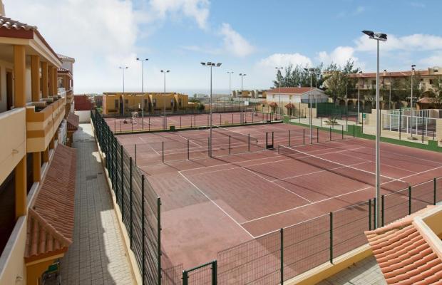 фотографии Elba Lucia Sport & Suite (ех. Suite Hotel Castillo de Elba) изображение №8