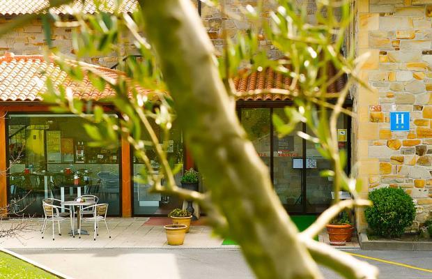 фотографии отеля Artetxe изображение №31