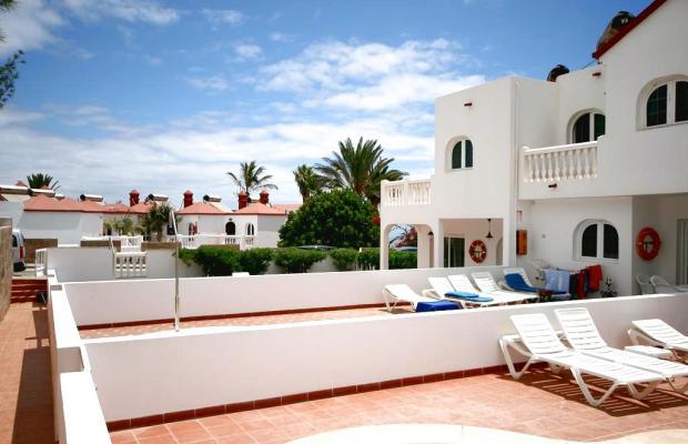 фотографии Galera Beach Villas & Apartamentos изображение №20
