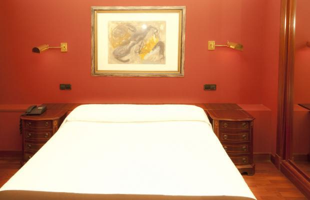фото Hotel Sercotel Corona de Castilla изображение №66
