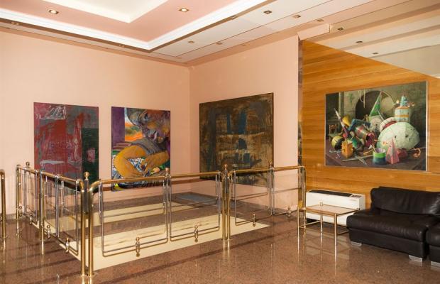 фотографии отеля Hotel Sercotel Corona de Castilla изображение №63