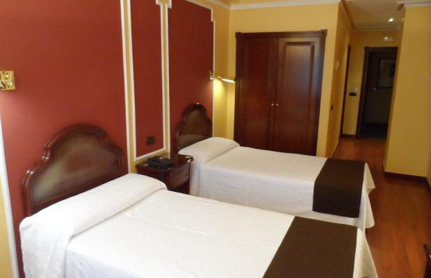 фотографии отеля Hotel Sercotel Corona de Castilla изображение №59