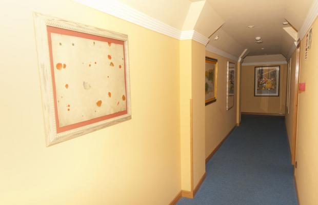 фотографии отеля Hotel Sercotel Corona de Castilla изображение №43