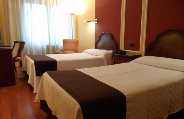 фотографии Hotel Sercotel Corona de Castilla изображение №28