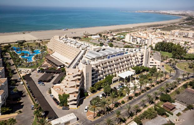 фотографии AR Hoteles Almerimar изображение №52
