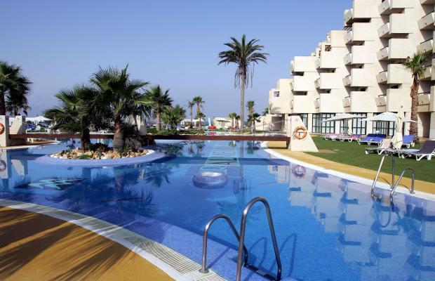 фото отеля AR Hoteles Almerimar изображение №25
