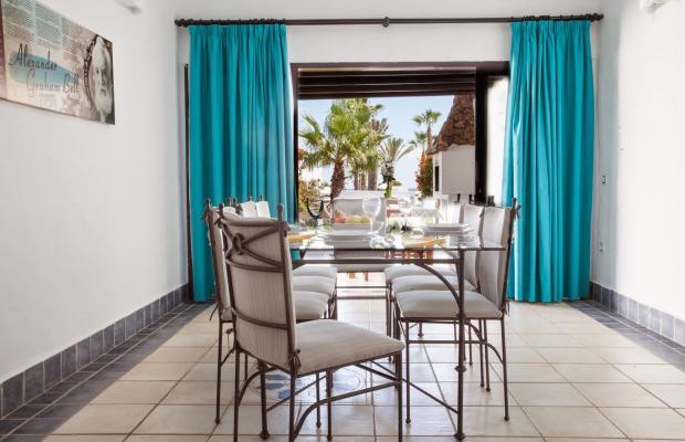 фото отеля Villas Heredad Kamezi изображение №53