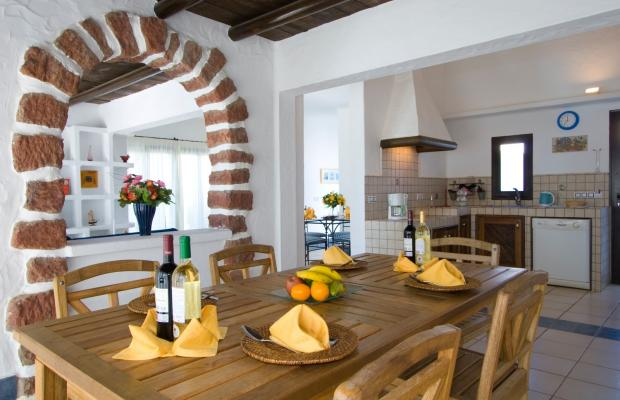 фотографии отеля Villas Heredad Kamezi изображение №51