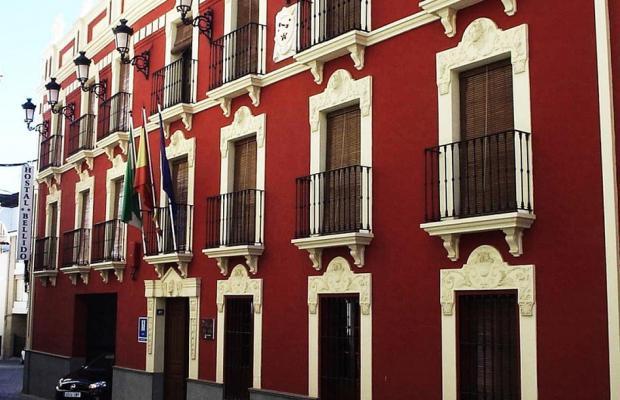 фото отеля Bellido изображение №1