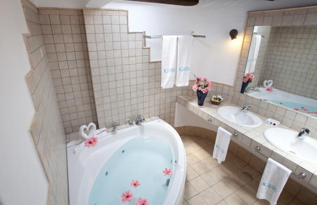 фото отеля Villas Heredad Kamezi изображение №21