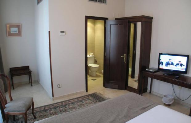 фотографии отеля Gran Hotel Paraiso изображение №11