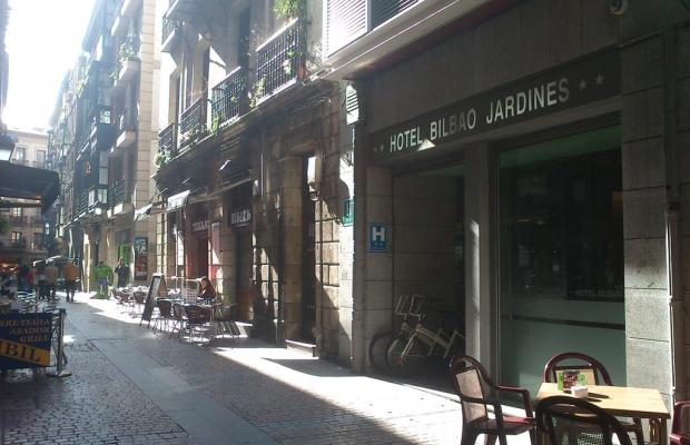 фото Bilbao Jardines изображение №34