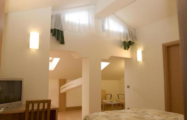 фото отеля Bilbao Jardines изображение №25