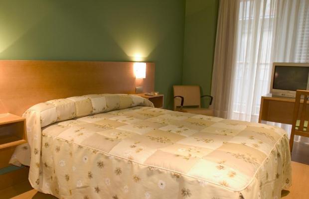фотографии отеля Bilbao Jardines изображение №23