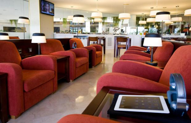 фотографии отеля Hesperia Playa Dorada изображение №23