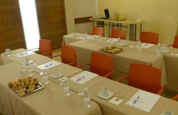 фото отеля Hotel Condes de Haro изображение №17