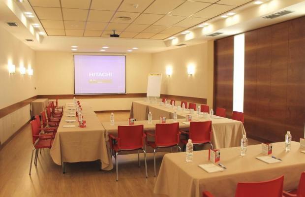 фото Hotel Condes de Haro изображение №6